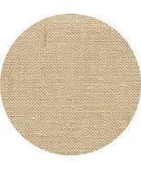 FABRIC CUT 30ct antique lambswool linen 9x18 Christmas Baskets Drawn Thr... - $10.00
