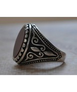 Turkish Ottoman-middle eastern sterling Silver ... - $38.61