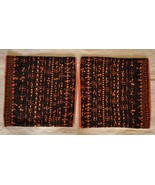 2 Hand embroider Siwa Egypt Bedouin Wedding cus... - $88.11
