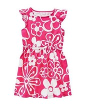 Gymboree Girls Dawn Flower Dress Size 7 - New with Tags - $14.26