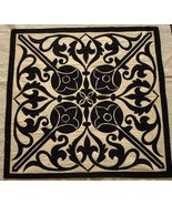 Handmade patchwork Egyptian Style wall hanging - $98.01