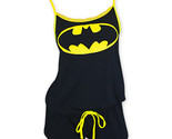 Batman romper black1 thumb155 crop