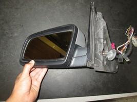 04 05 06 Bmw 525i,545i Left Side Door Mirror Oem *See Item* - $133.65