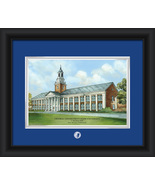 "Central Connecticut State University 15 x 18 ""Campus Images"" Framed Print - $42.95"