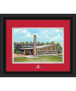 "Sacred Heart University 15 x 18  ""Campus Images"" Framed Print - $43.55"