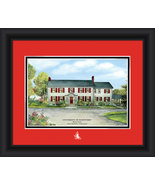 "University of Hartford 15 x 18 ""Campus Images"" ... - $42.95"