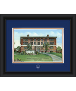 "Western Connecticut State University 15 x 18 ""Campus Images"" Framed Print - $42.95"