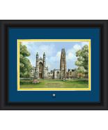 "Yale University 15 x 18 ""Campus Images"" Framed ... - $42.95"