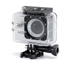 720p HD Sport Camera - $35.64