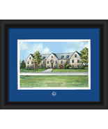 "Connecticut College 15 x 18 ""Campus Images"" Framed Print - $42.95"