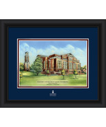 "Eastern Connecticut State University 15 x 18 ""Campus Images"" Framed Print - $42.95"