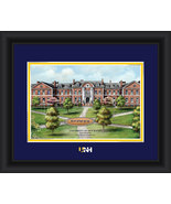 "University of New Haven 15 x 18 ""Campus Images"" Framed Print - $42.95"