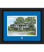 """Albertus Magnus College 15 x 18 """"Campus Images""""... - $42.95"""
