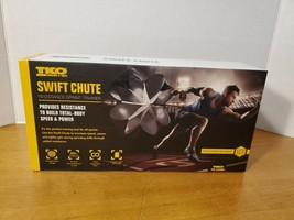 TKO SWIFT CHUTE RESISTANCE SPRINT TRAINER - $29.95