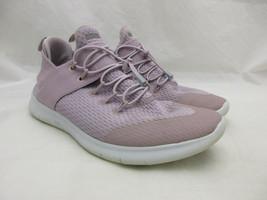 Nike Free RN Commuter Running Shoes Women's Size 8 Light Purple - $32.39