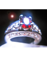 OFFER ONLY HAUNTED RING OOAK WITCHES CALL TO LO... - $69,007.77