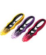 "Professional 5"" Thread Snips assorted colors cr... - $5.00"