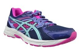Asics Womens Running Shoes Gel-Contend 3 Pink/A... - $52.99