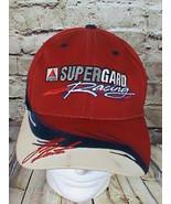Citgo Supergard Racing Jeff Burton #99 Snap Back Hat - $8.90