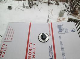 Thermostat Knob WB3X5856 - $13.39