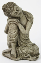 Thai Buddha Concrete Statue  - $79.00