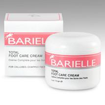 Barielle Total Foot Care Cream x2pcs - $26.51