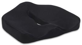 Coccyx Car Chair Seat Cushion Pillow Sciatica Prostate Hemorrhoid Tailbo... - $19.62