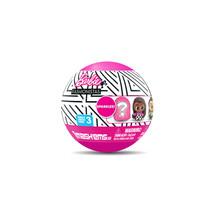 Mash'ems 50853 Barbie Fashionistas Blind Box / Ball Mystery Toy - $8.99