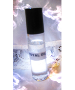 Haunted SCHOLAR BLESSED ROYAL OIL POTION ASCEND... - $107.77