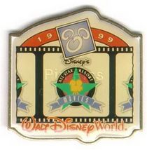 Disney All Star Resort WDW - Something New in Every Corner Press Event  pin - $21.28