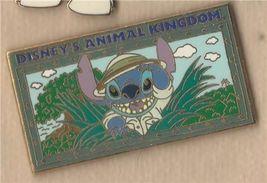 Disney Animal Kingdom  Stitch pin/pins - $29.99