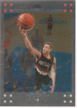 Brandon Roy Topps Chrome 07-08 #107 Portland Trailblazers Minnesota Timb... - $0.15