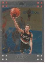 Brandon Roy Topps Chrome 07-08 #107 Portland Trailblazers Minnesota Timberwolves - $0.15