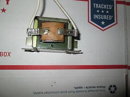Ge Oven Transformer 16 22 Watts   60 Hz .38 Amps (Original) Oem - $21.76