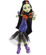 "Monster High Casta Fierce Doll, Mattel, 10 1/2""... - $44.14 CAD"