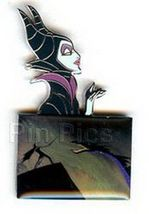 Disney Catalog Maleficent  dragon form  Villain Pin/Pins - $39.99