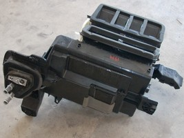2014 MAZDA 3 COMPLETE HEATER BOX ASSEMBLY image 1