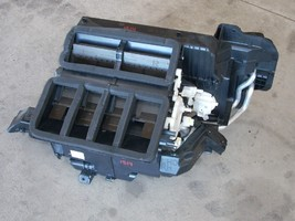2014 MAZDA 3 COMPLETE HEATER BOX ASSEMBLY image 2