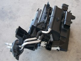 2014 MAZDA 3 COMPLETE HEATER BOX ASSEMBLY image 3