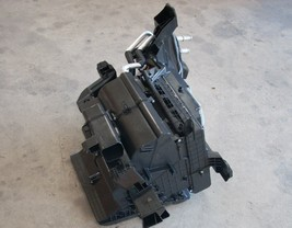 2014 MAZDA 3 COMPLETE HEATER BOX ASSEMBLY image 4
