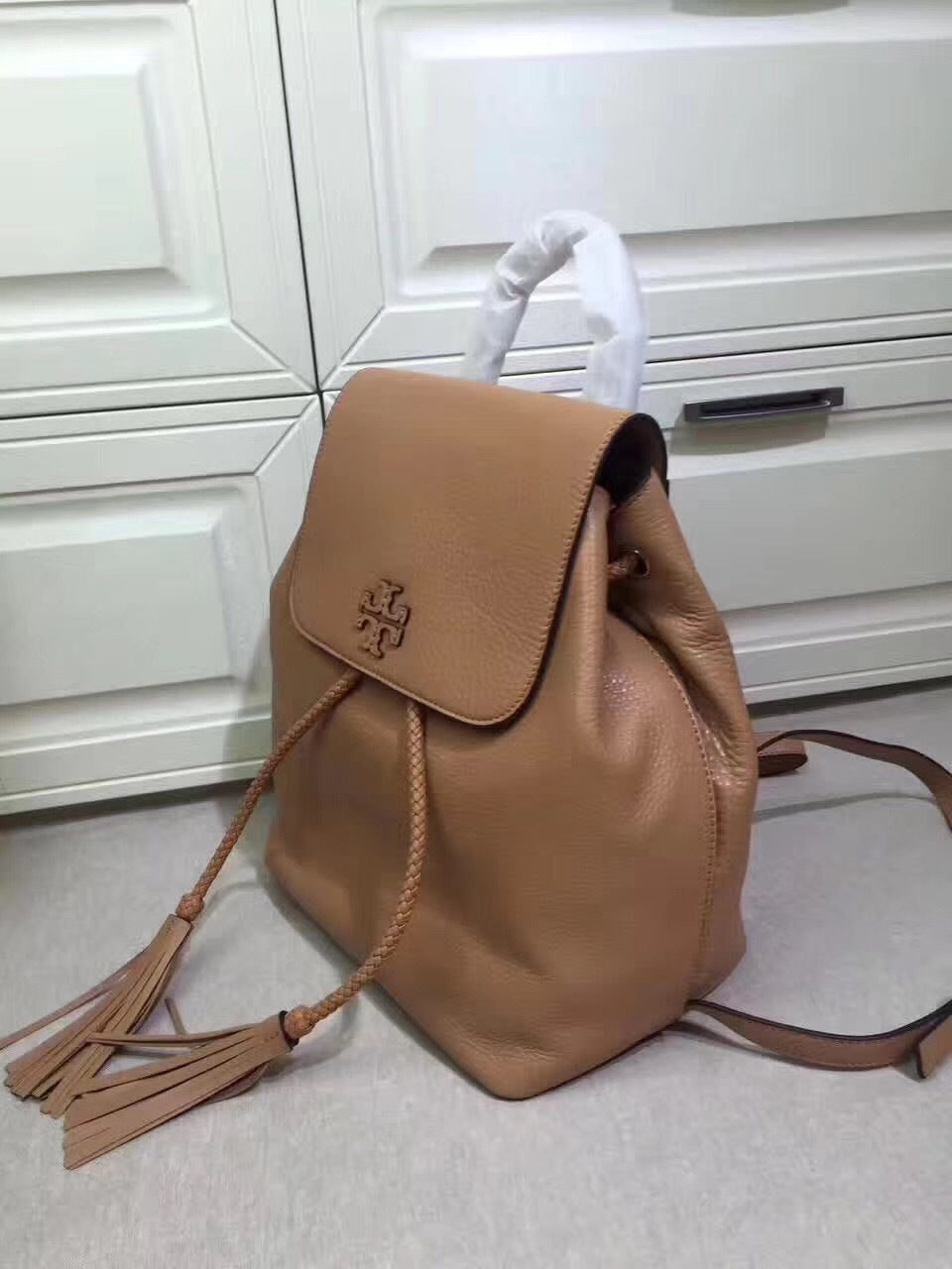 Tory Burch Taylor Backpack image 2