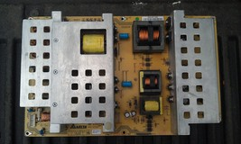 5RR48 POWER BOARD FROM GALLEVIA LCD TV, UNTESTED, FOR PARTS / REPAIR - $22.66