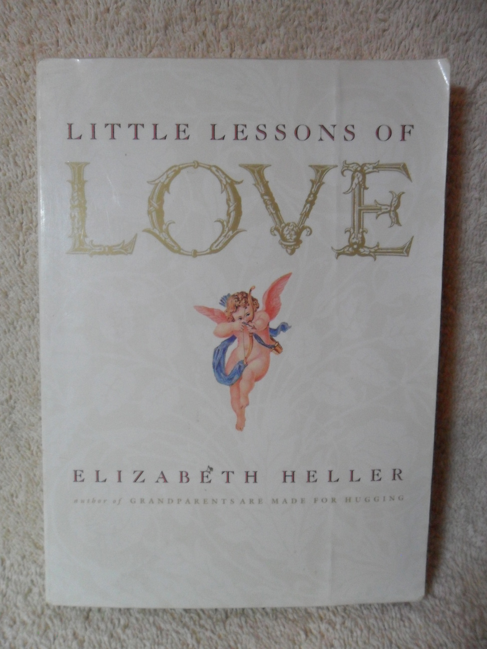 Little lessons of love a
