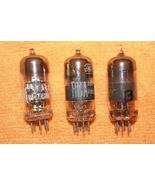 Vintage Radio Vacuum Tube (one): 6AG5 - USED, Tested Good - $1.99