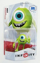 Disney Infinity MIKE WAZOWSKI Monsters University Character Pack Green Alien NEW - $8.70