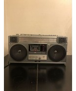 Vintage JVC RC-M50W Boombox - $990.00