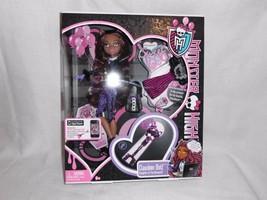 """Monster High ~ Mattel toy doll CLAWDEEN WOLF """"D... - $20.99"""