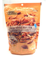 Gold Emblem Cajun Blend Trail Mix 10oz Reseable... - $2.99