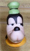 Disney Goofy Porcelain Bisque Thimble - $16.44