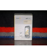 Pre-Owned Sprint Samsung Moment Slider Cell Phone  - $23.76